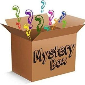 RESELLERS MYSTERY BOX MALL BRANDS 5 lb 5 ST